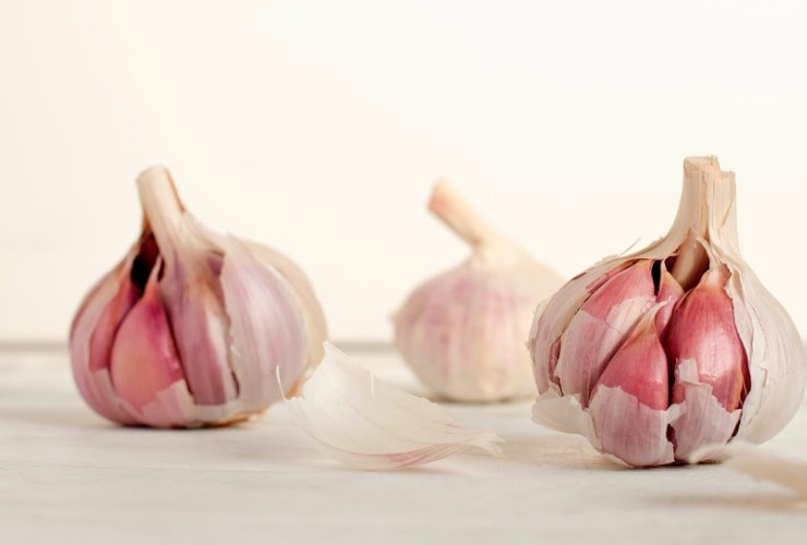 garlic restart cooking tips from culinary school