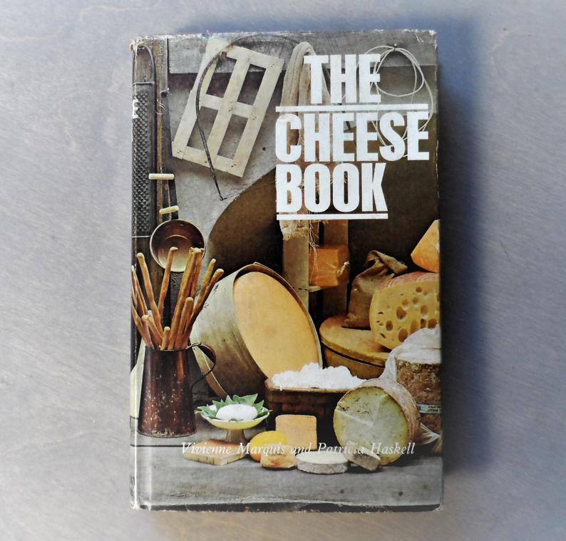 The Cheese Book