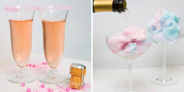 11 Genius Champagne Hacks to Make Your Party Sparkle