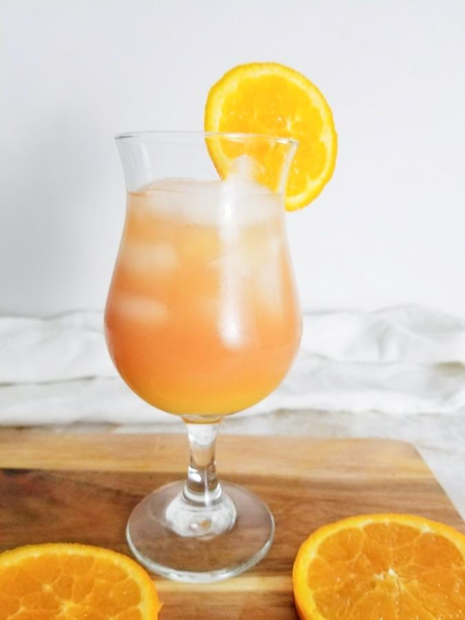 Orange Punch Cocktail Recipe   Orange Cocktails   Cocktails with Vodka   Vodka Cocktails   Spiked Punch Recipe   Recipe for Orange Punch   Cocktails   Strong Cocktail   #cocktail #orangepunch #spikedpunch #vodka #triplesec