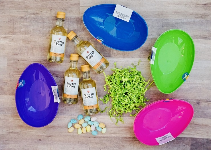 Boozy Adult Easter Eggs 3