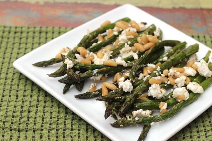 Delightful Goat Cheese Dishes