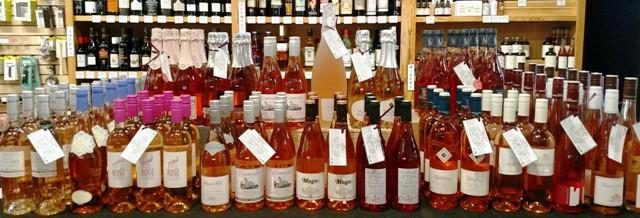 Seaboard Wine at HighPark Village