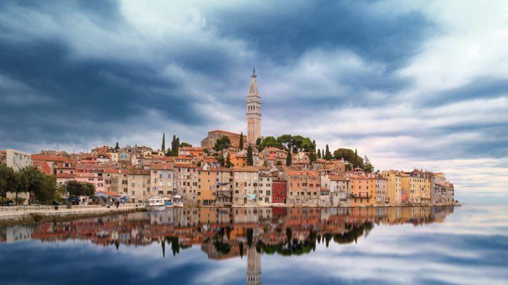 Head to Croatia