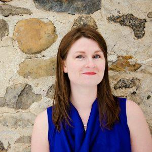 Anne Keery Headshot
