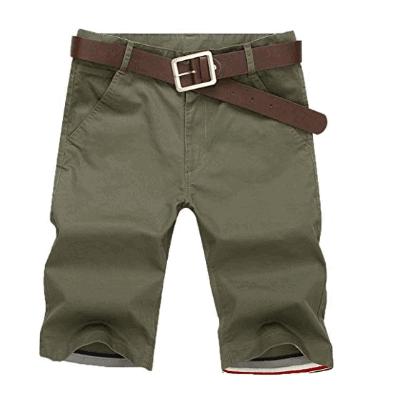 Green Shorts for Men