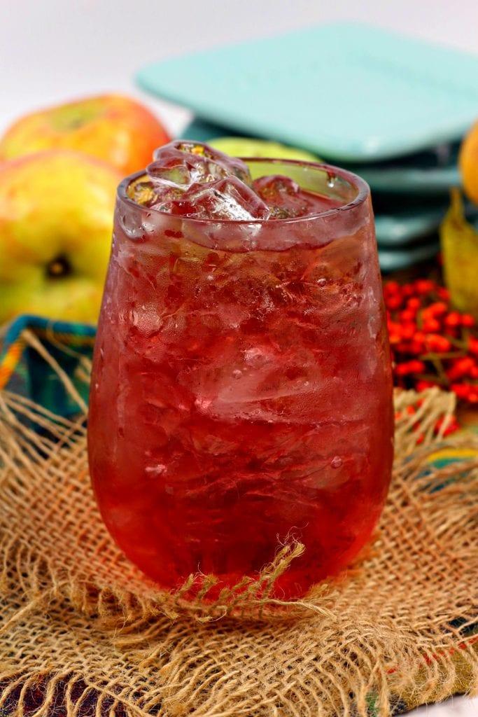 easy cocktail recipe