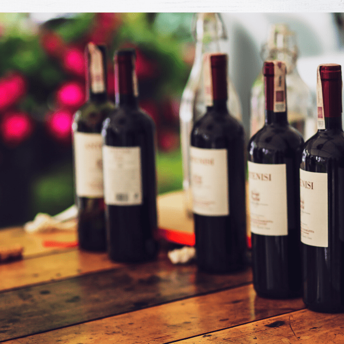 Where to go wine tasting in Houston Sonoma wine Bar