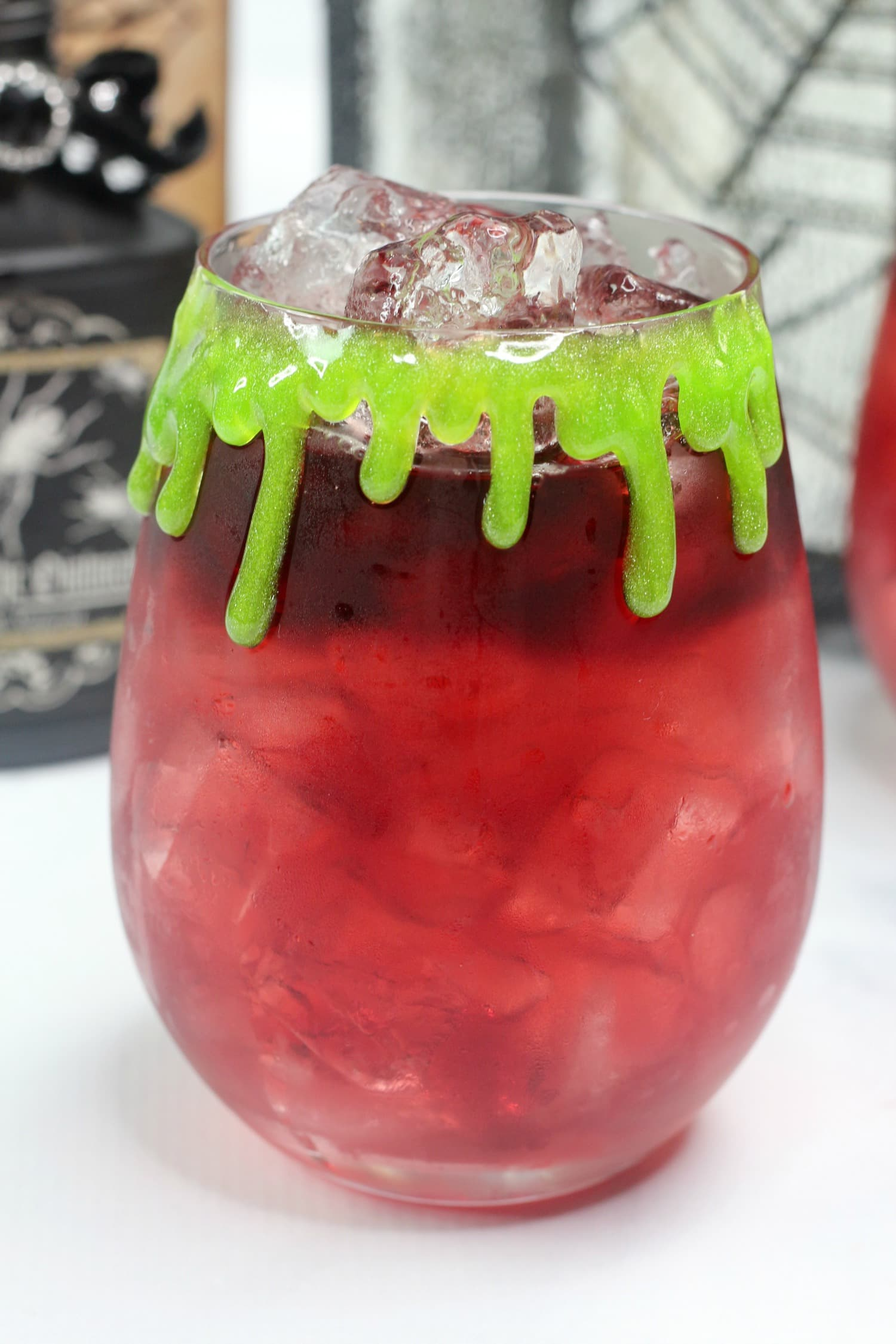 witch's blood cocktail